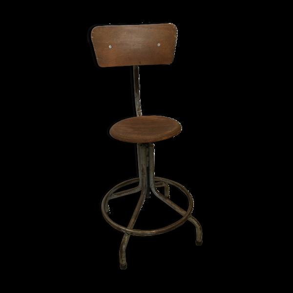 Chaise d'architecte
