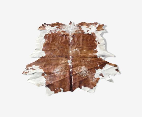 Tapis peau de vache xxl 250x240 cm