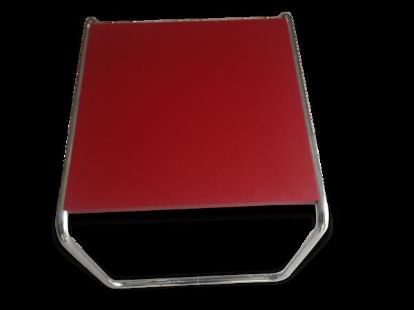 Table basse Breuer Laccio, par Knoll International