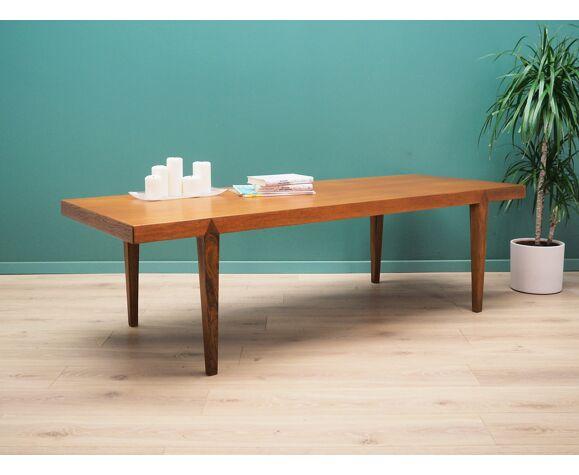 Coffee table, Danish design, 70's,  Severin Hansen
