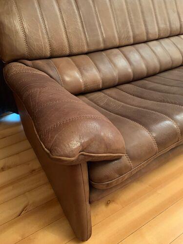 Sofa De Sede DS-86, Suisse, années 1970