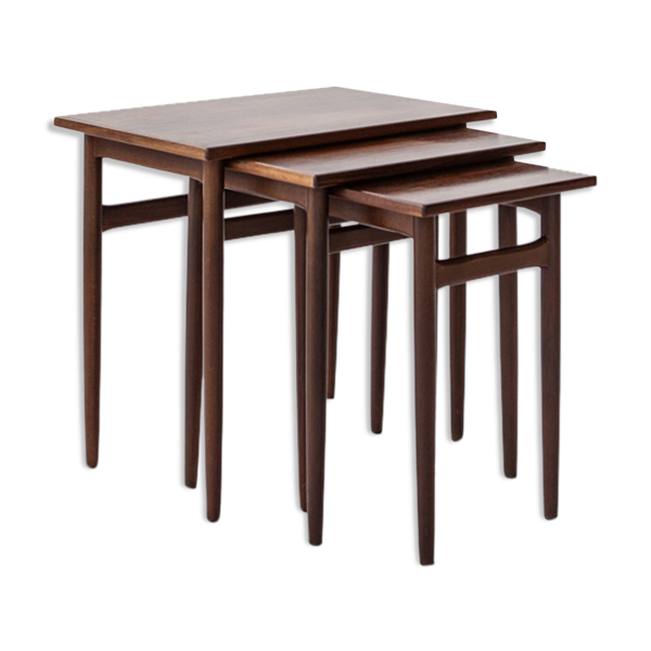 Selency Table gigogne