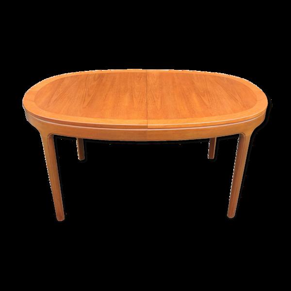 Table par Nathan années 1960