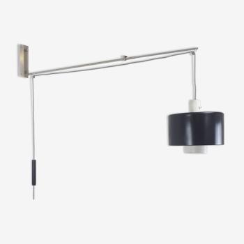 Wall lamp design Gaetano Scolari 50,  Stilnovo