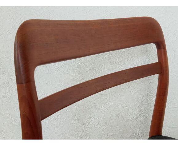 Chaise scandinave de Alf Aarseth n°145, années 60