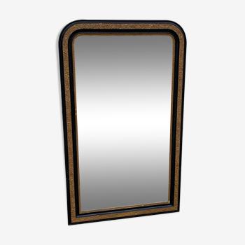 Miroir style Louis-Philippe «Caux»