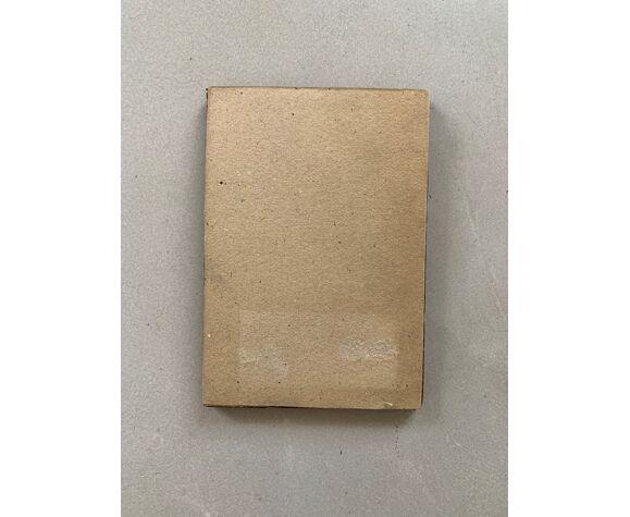 Old molding frame 12x17cm