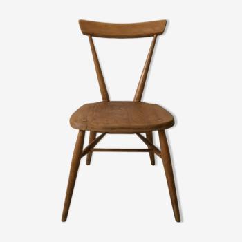Luciano Ercolani wooden children's chair