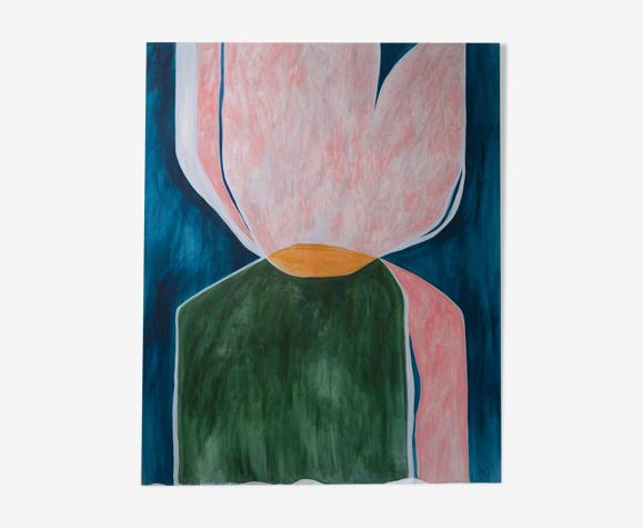 Tulip hill, par Sara Ödman