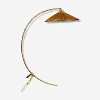 Austrian floor lamp by J.T. Kalmar 1950