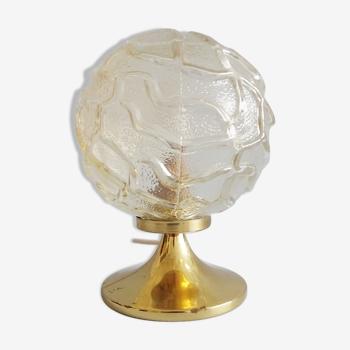 Lampe de table de Wortmann & Filz, années 60