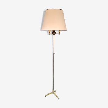 Lampadaire 4 lumières vers 1950