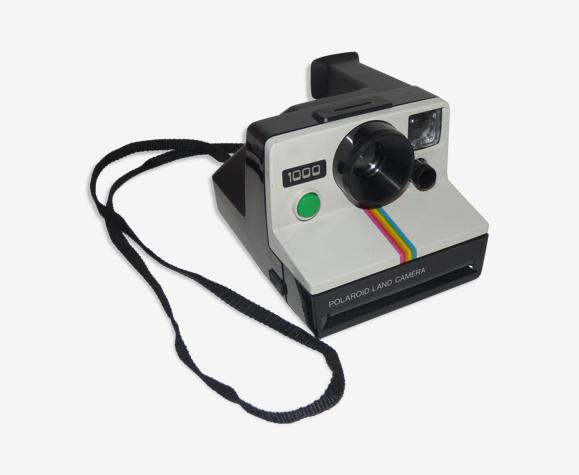 Appareil photo polaroid bouton vert testé ok