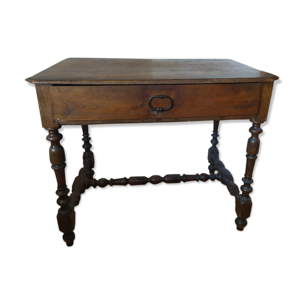 Selency Table à ecrire ancienne 18eme siecle