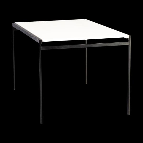 Table à manger  'TU30' de Cees Braakman pour Pastoe 1960