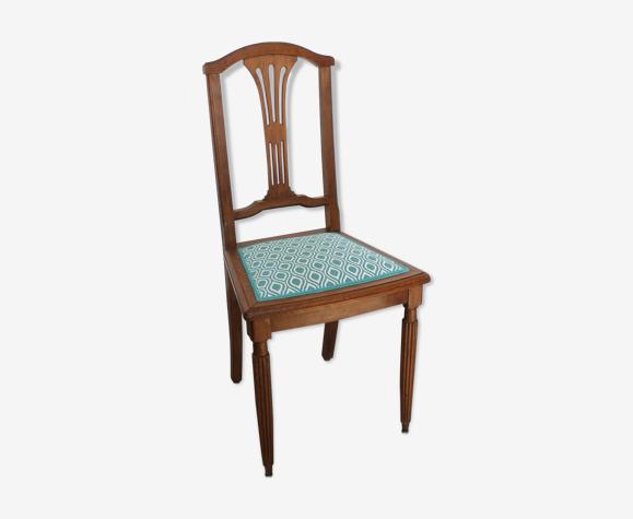 Chaise art déco
