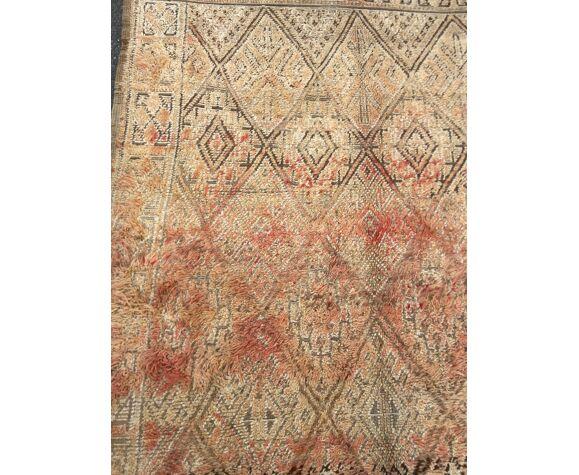 Tapis berbere boujaad 180x250cm
