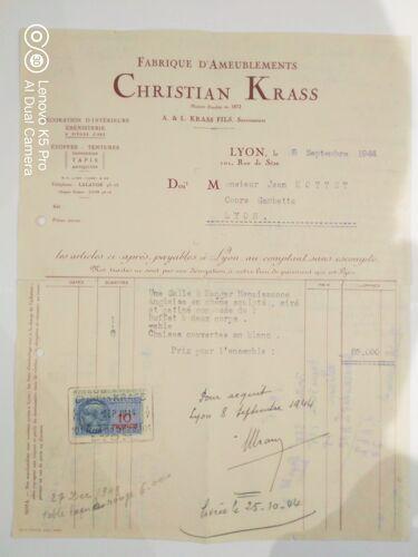 Buffet style renaissance en chêne Christian Krass