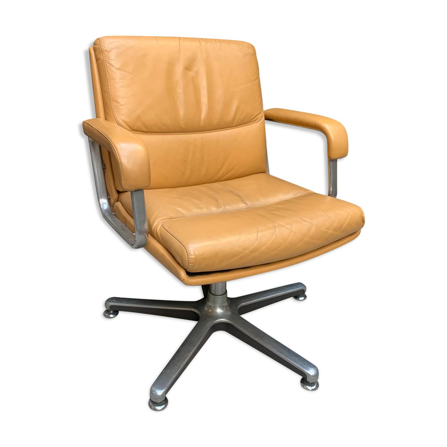 Fauteuil de bureau, fauteuil design 1970