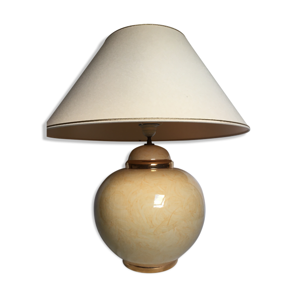 Lampe Yvon Boudry