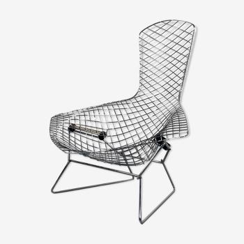 Bird Lounge chair par Harry Bertoia pour Knoll, 1970