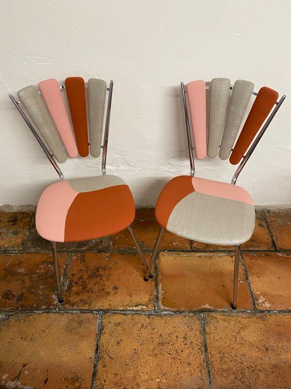 Chaise 70'