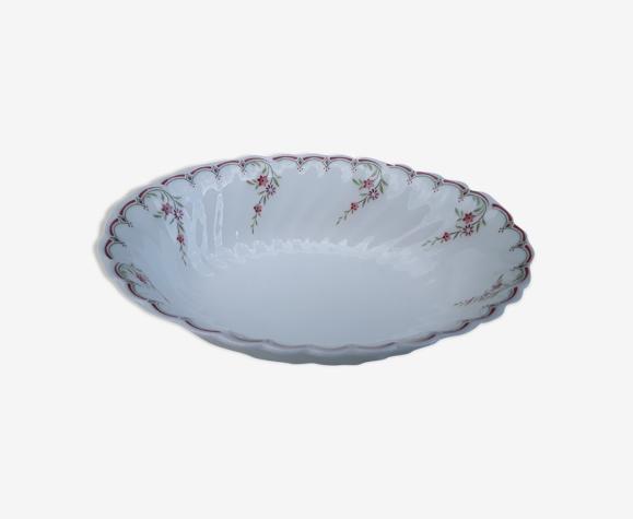 English porcelain cup