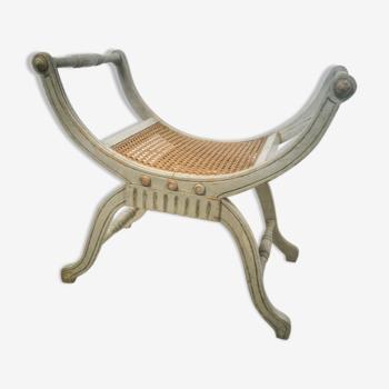 Chaise curule