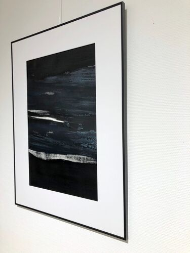 Waves 15 - 60x80cm
