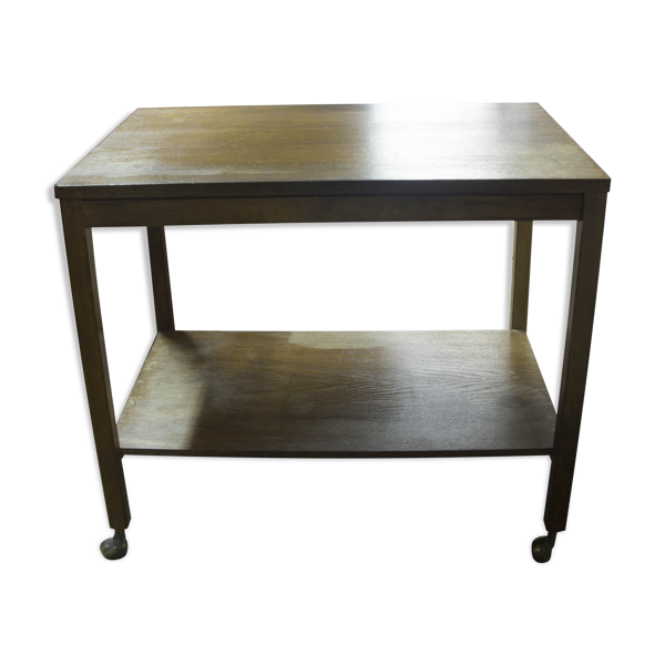 Service 70 years rolling table