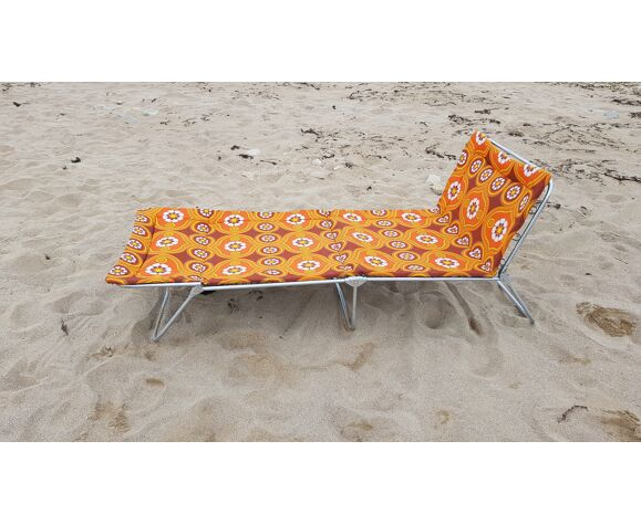Chaise longue Lafuma