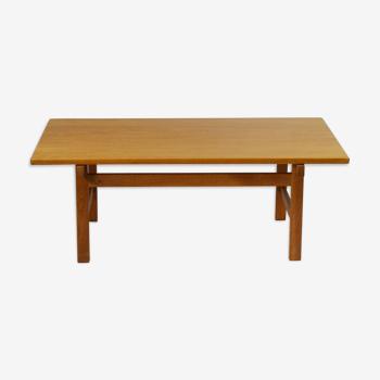 Table basse par Hans Wegner pour Andreas Tuck