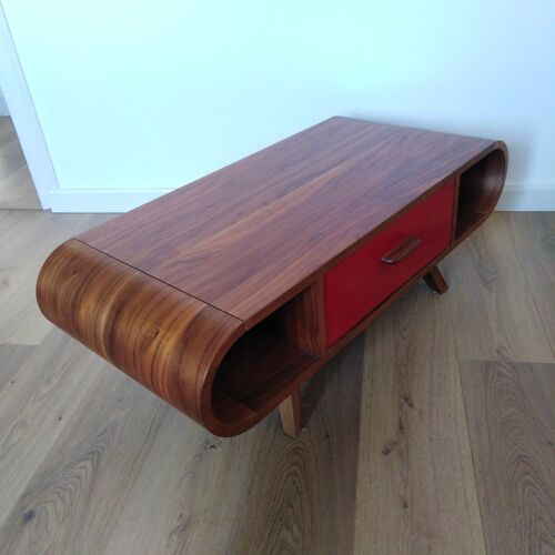 Table basse style  scandinave