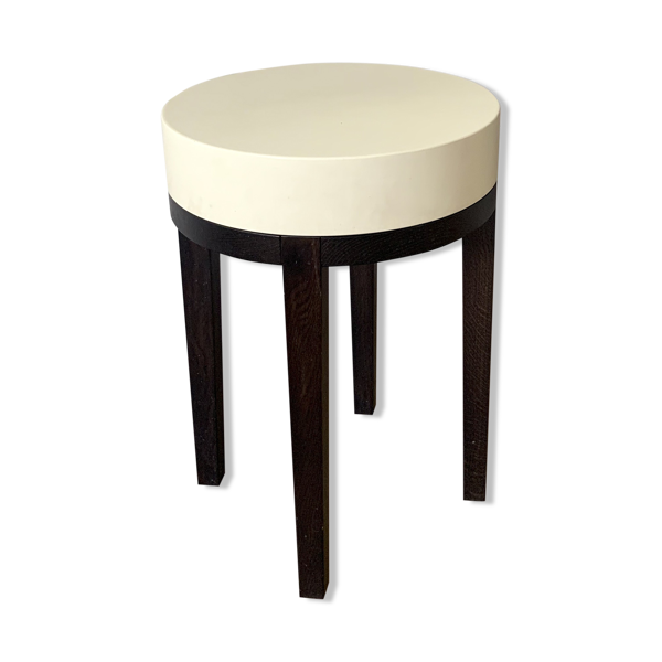 Table d'appoint contemporaine First time