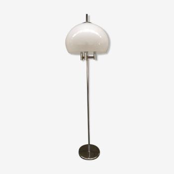 Lampadaire design des années 70