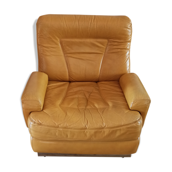 Selency Fauteuil Jacques Charpentier fin 70