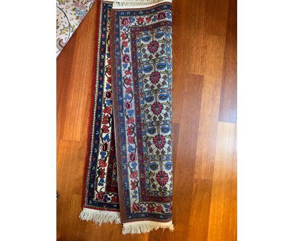 Tapis persan bakhtiar fait main 100x150cm