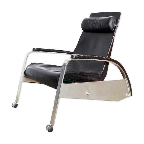 Chaise longue D80 Grand Repos