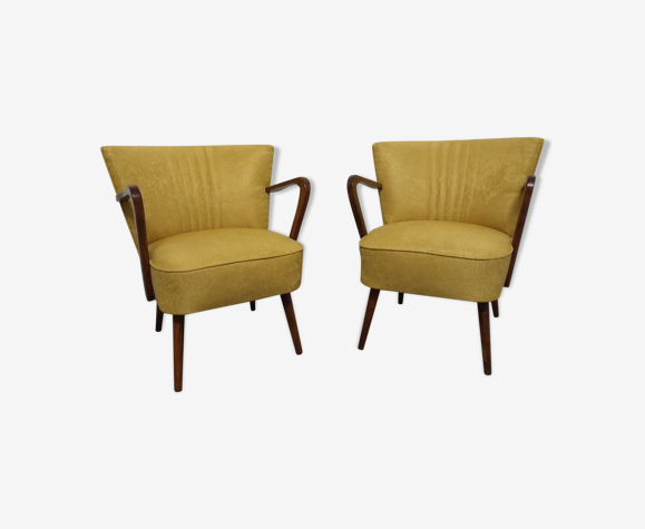 1950s cocktail chairs