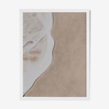 """Illustration """"Evening Foam"""" by Noums Atelier"""