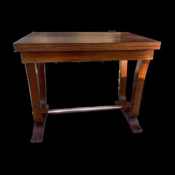 Selency Table porte-feuille art déco