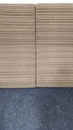 Canapé vintage de 3 places