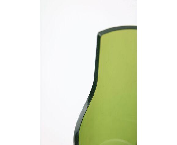Applique verte italien de Guzzini