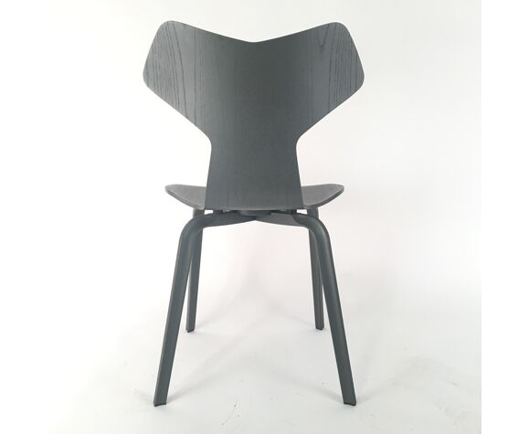 Chaise Grand Prix par Arne Jacobsen pour Fritz Hansen