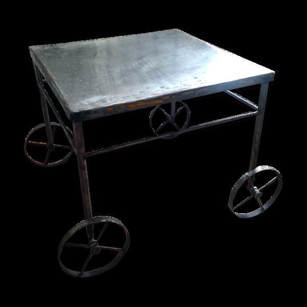 Selency Table design l.ceyssac