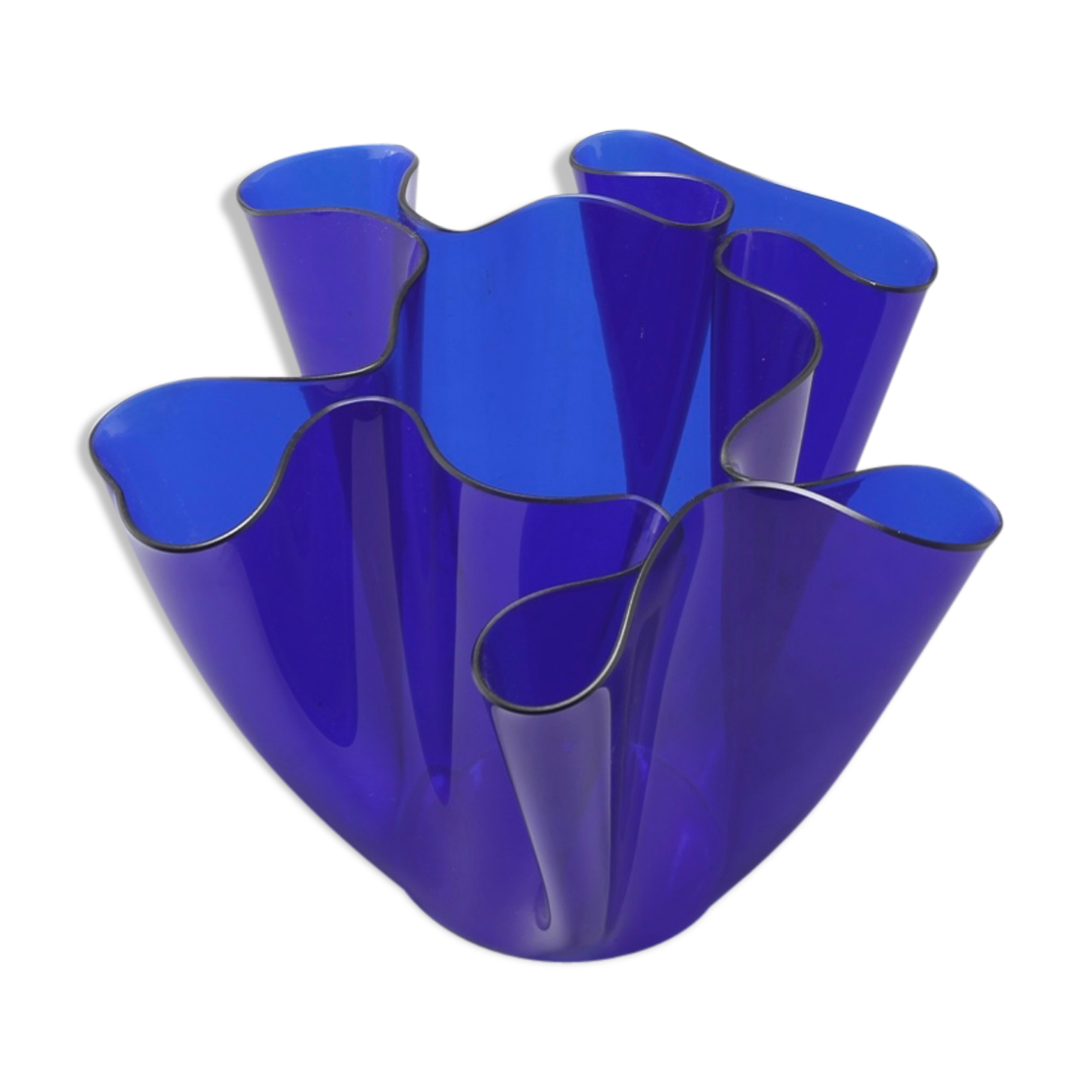 Vase Cartoccio de Fontana Arte
