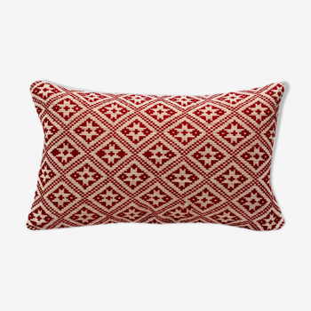 Coussin Dokmai Rouge