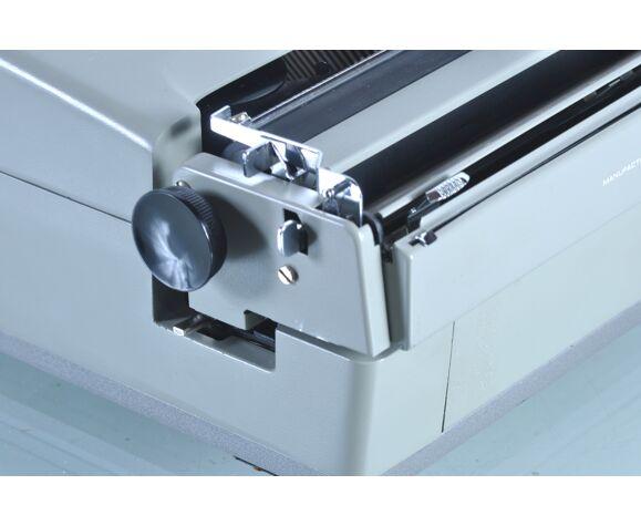 Machine a écrire Remington  travel - riter de luxe