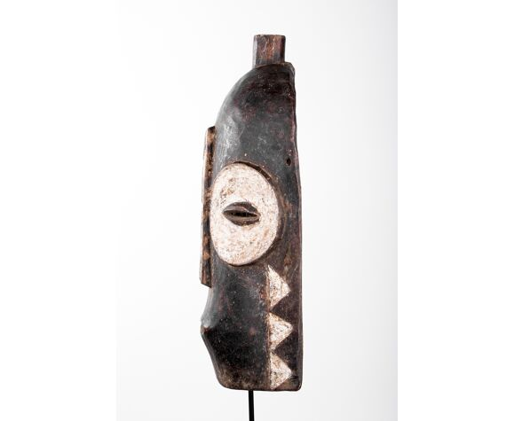 Masque Ngbaka Art Tribal R. D. Congo