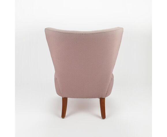 Mid Century Cocktail Chair, 1950s